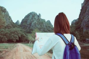 Let Your Daughters Travel Alone