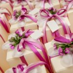 Thank Them: Wedding Favours for Your Guests
