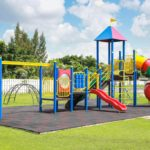 Playground Safety Rules for Kids