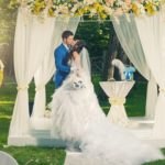 What Your Wedding Venue Reveals About Your Personality