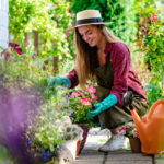 Keep Your Plants Alive and Maintain Your Garden with These Tips