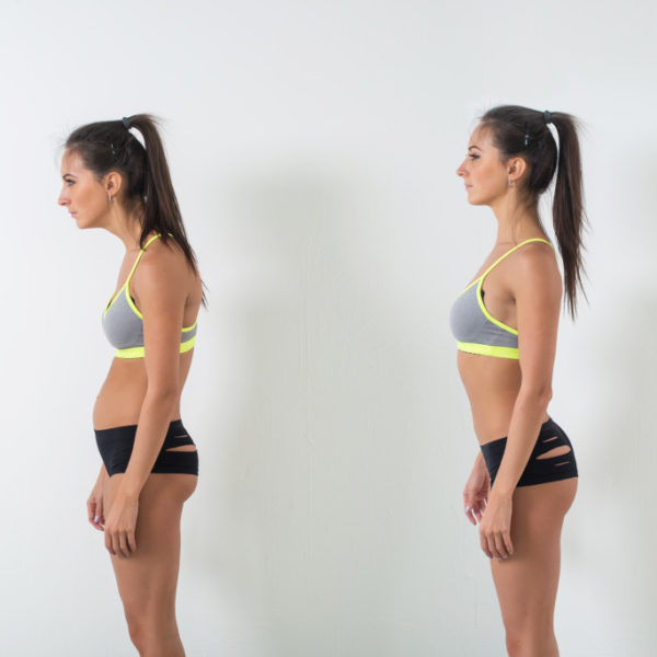 How Your Posture Affects your Appearance: the Body-positive Perspective