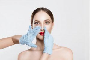 cosmetic surgery preparation