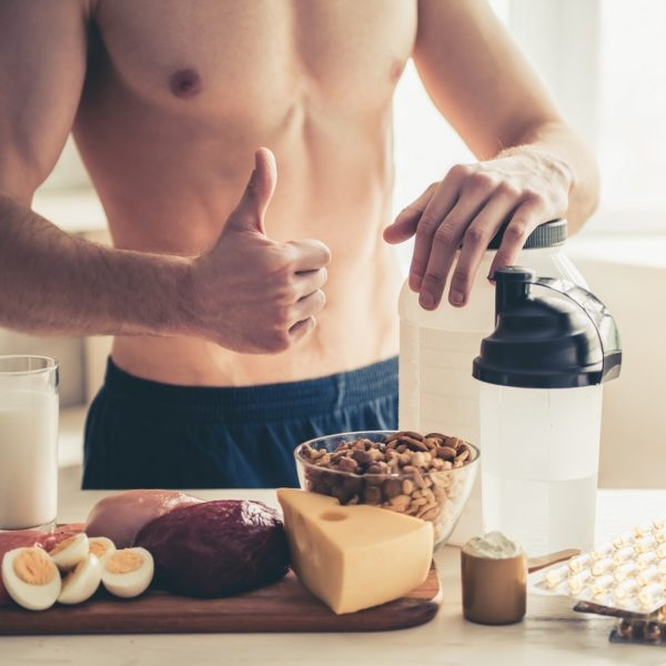Lean, Mean, Natural Protein: The Best Sources of Protein for Your High-protein Diet