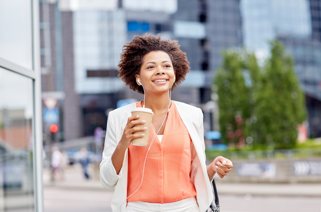 Building Your Confidence with the Right Self-care Practices